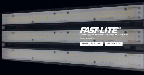 Fast-Lite LED