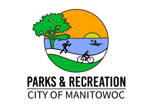 Manitowoc Parks & Recreation Dept LOGO