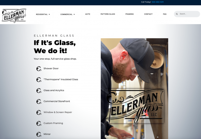 Ellerman Glass