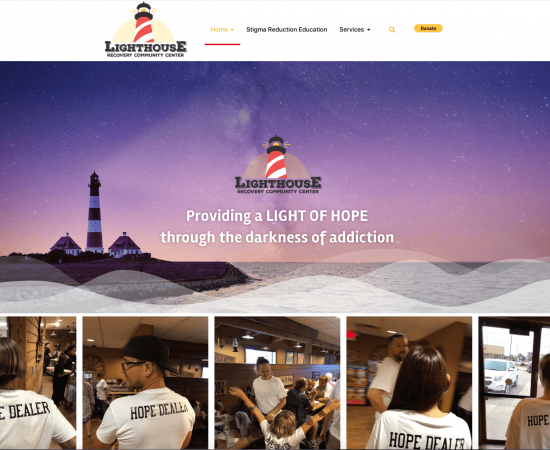Lighthouse Recovery Community Center