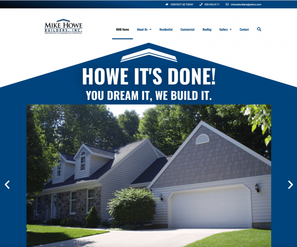 Mike Howe Builders